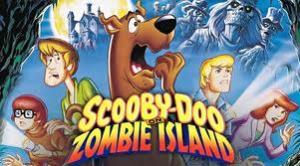 ScoobyDooZombie