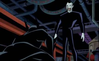 Batman Beyond 6