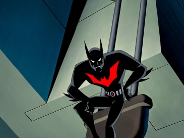Batman Beyond 8