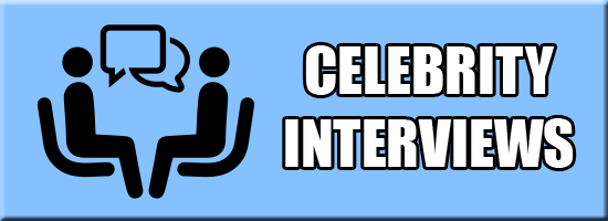Celeb Interviews Button