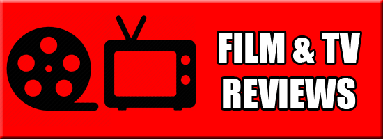 Film & TV Reviews Button