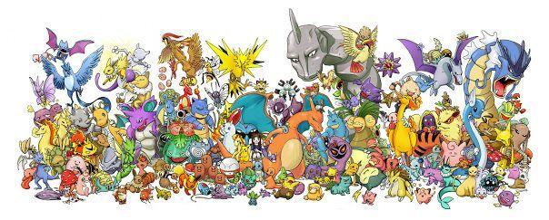 Pokemon 150