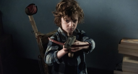 Babadook Weapon