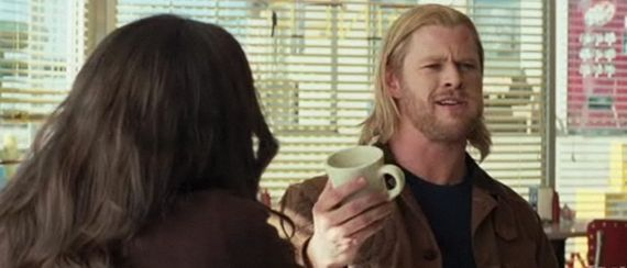 Thor Cup 2