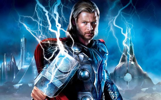 Thor 2011 Film Review