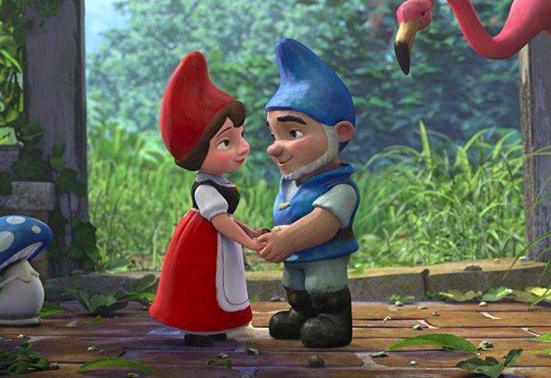 Gnomeo 2
