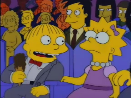 Love Lisa 1