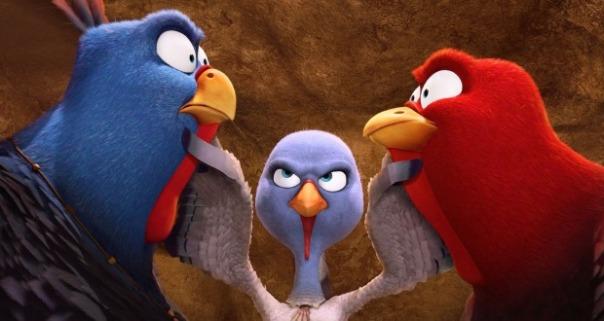 Free Birds 2