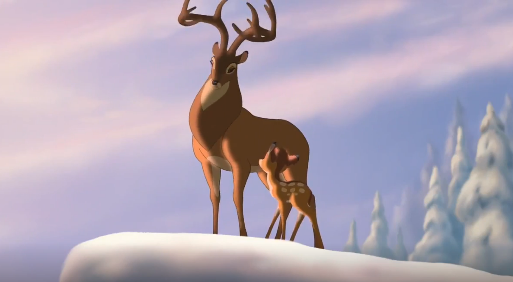 Bambi II (2006) FILM REVIEW |