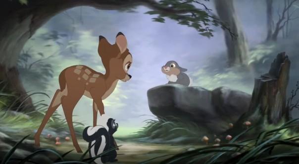 Bambi II 1