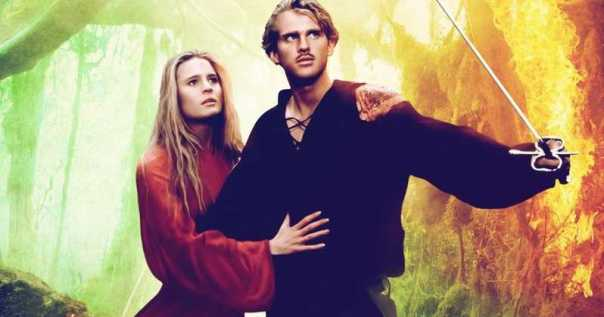 The Princess Bride 1