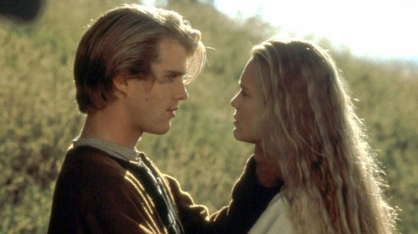 Princess Bride Love