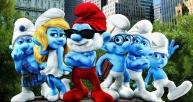 Smurfs B