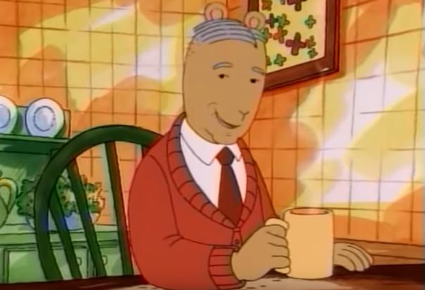 Mr. Rogers 5